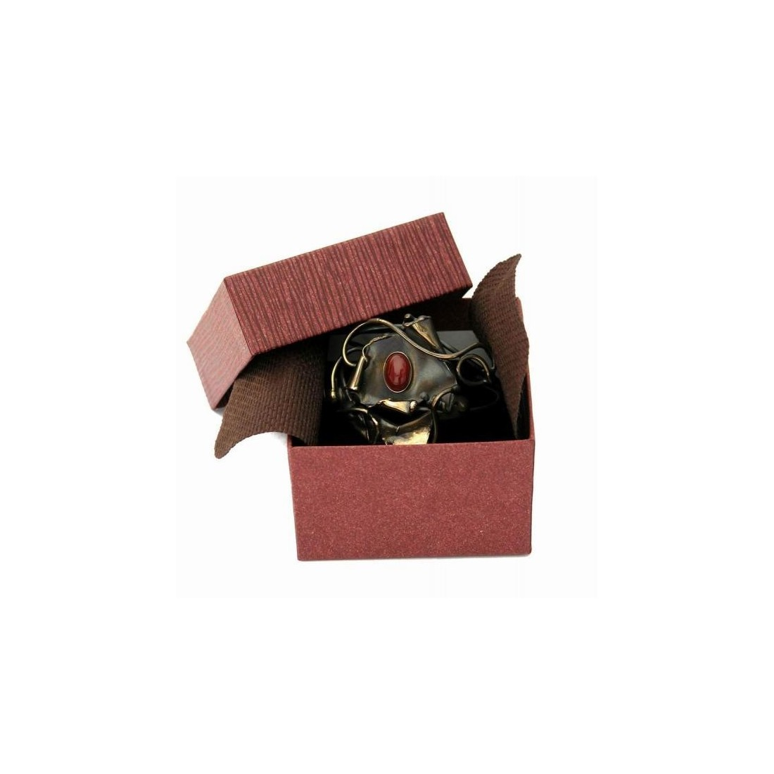 Boite cadeau pour bracelet rigide