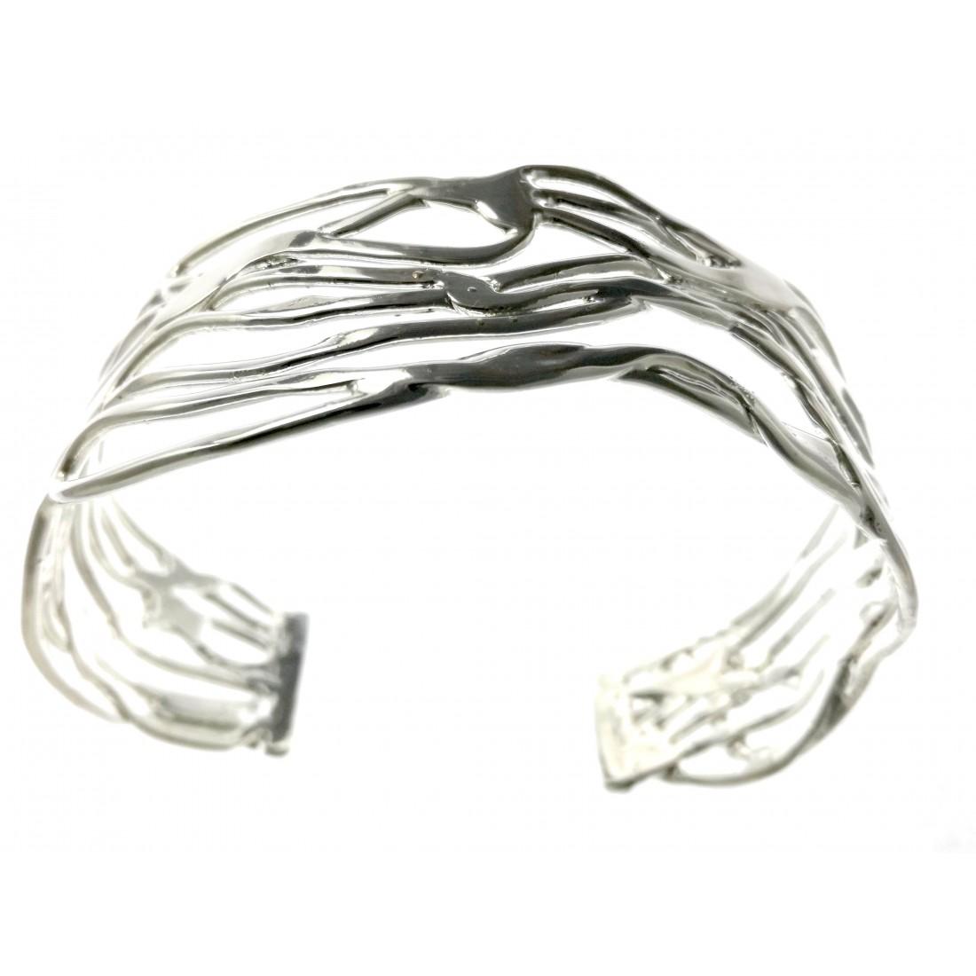Bracelet unique-bijou made in France-création artisanale