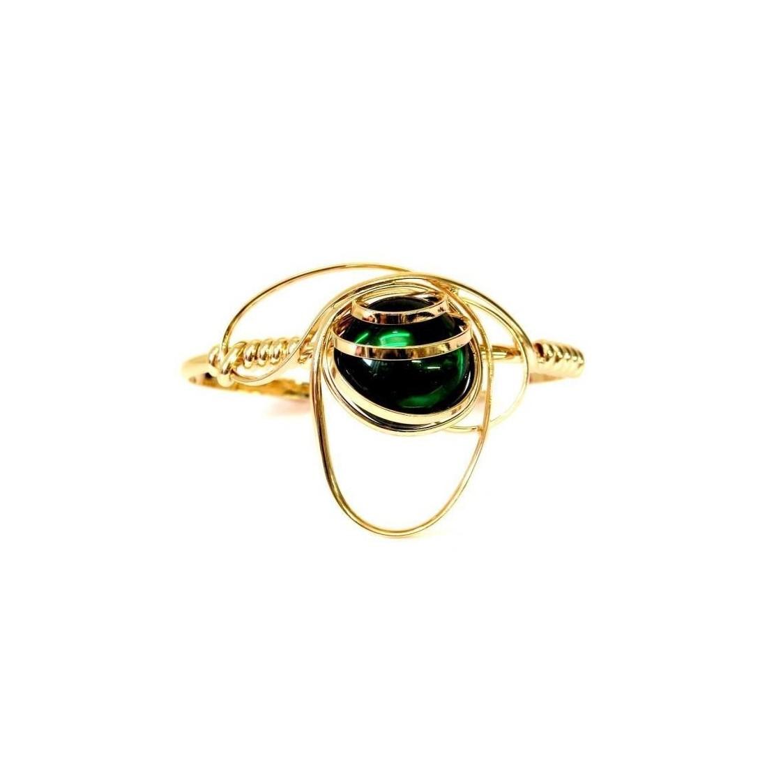 Bracelet réglable-bijou fait main