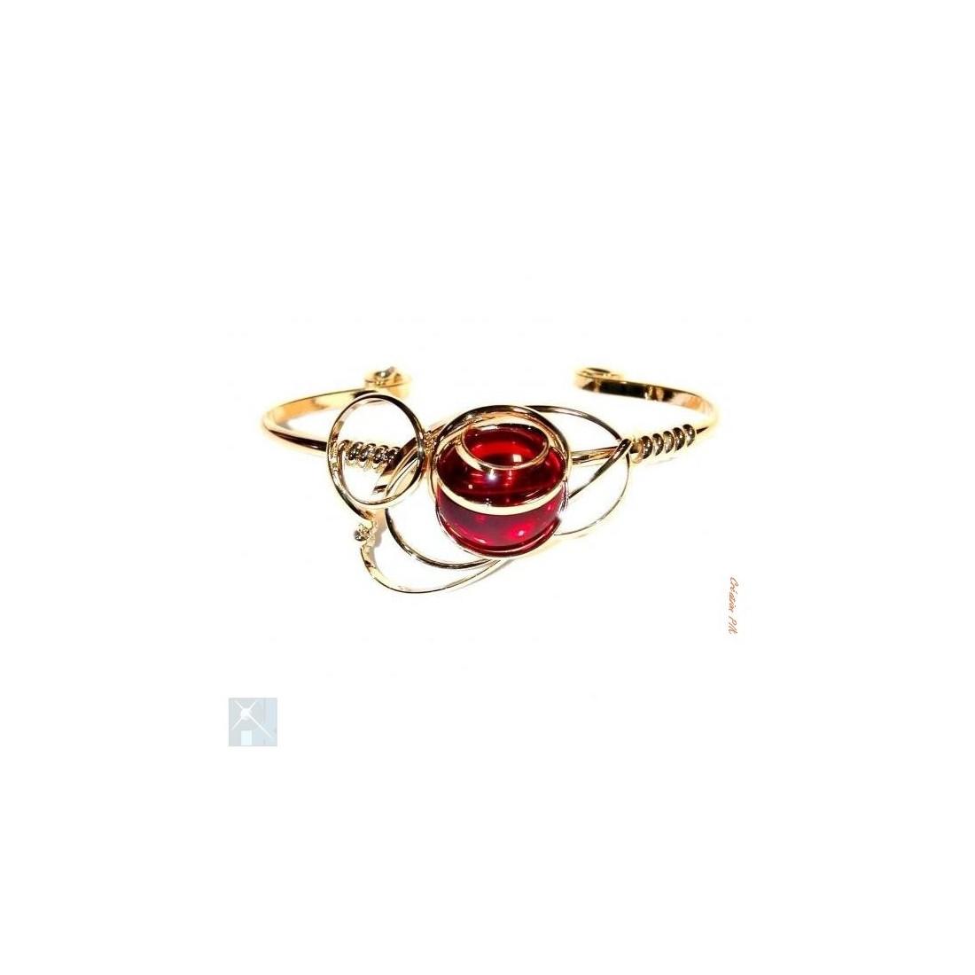 Bracelet fait main pour cadeau original