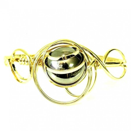 Bracelet forme moderne-grand choix de couleur disponible