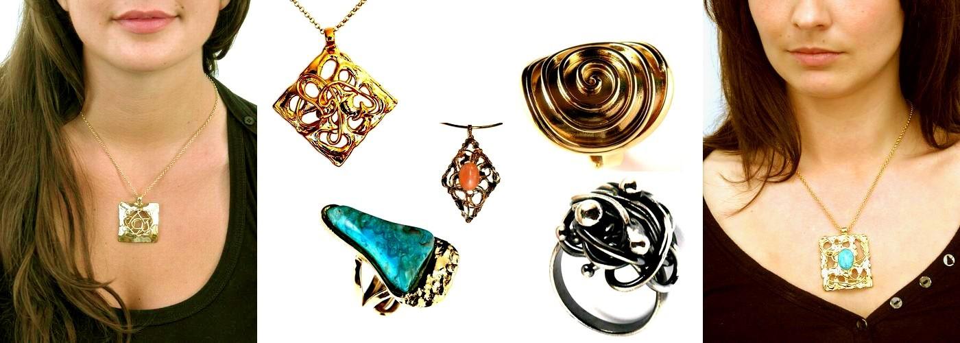 Bijoux-collection Monika
