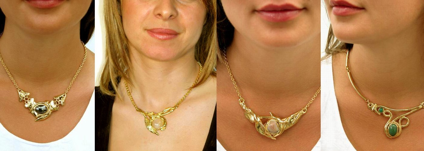 Bijoux-collection Élisa