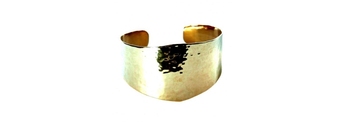 Bracelets de la collection d'Atelier PIK